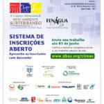 Congresso Internacional de Meio Ambiente Subterrâneo